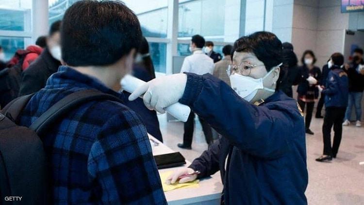 حصيلة وفيات فيروس كورونا الجديد