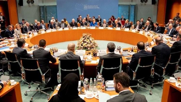 مؤتمر برلين يخدم من؟