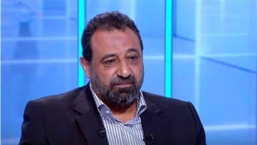 مجدى عبد الغنى تم الحكم عليه بسنة حبس وغرامة 100 الف جنيه لماذا؟