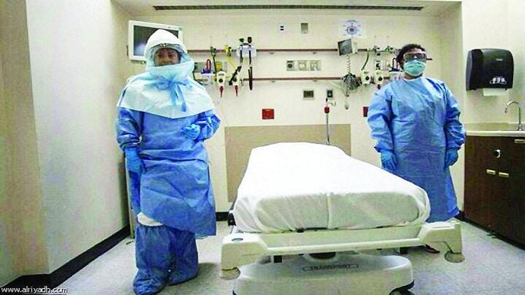 ارتفاع عدد وفيات فيروس كورونا الجديد
