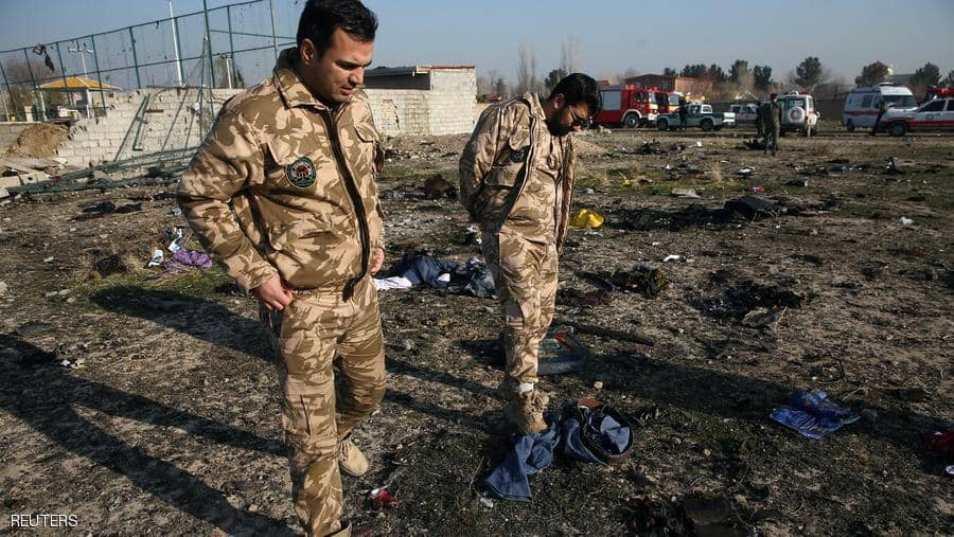 82 ايرانيا ضمن ضحايا الطائرة الاوكرانية تعرف على باقى الجنسيات