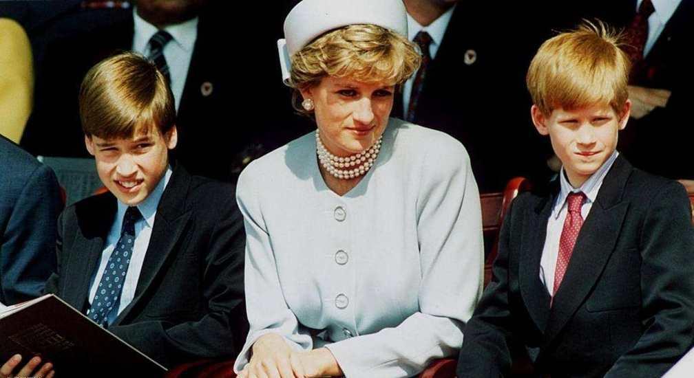 اول تعليق للامير وليام على خروج شقيقه هارى من القصر الملكى