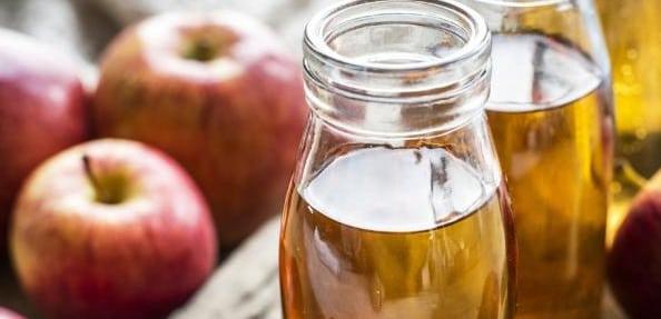 خل التفاح وفوائده اثناء الحمل