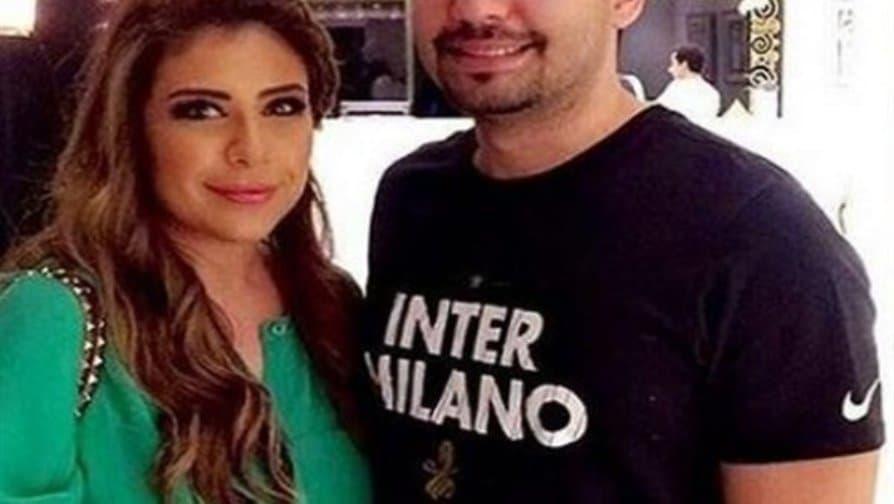 تشكيكات فى وطنية زوج سارة دندراوى مذيعة العربية بعد اساءته للسعودية