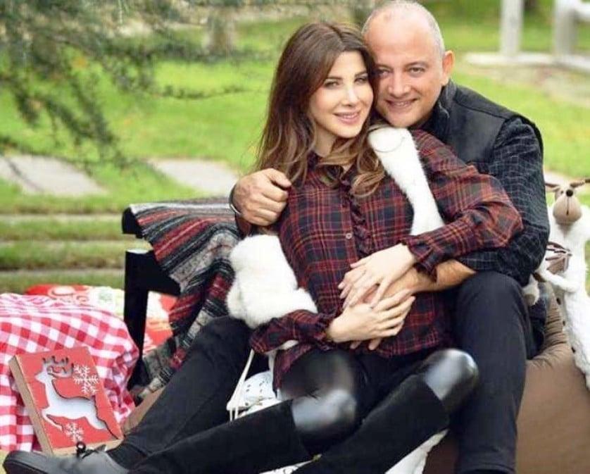 """القضاء اللبنانى يدعى على زوج نانسى """"القتل العمد """" والذى ينص على الحكم 15 عاما بالسجن"""