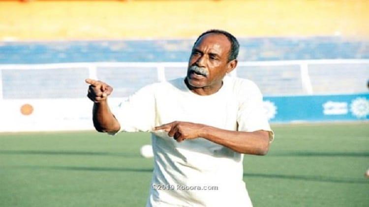 مدرب الهلال السوداني الجديد