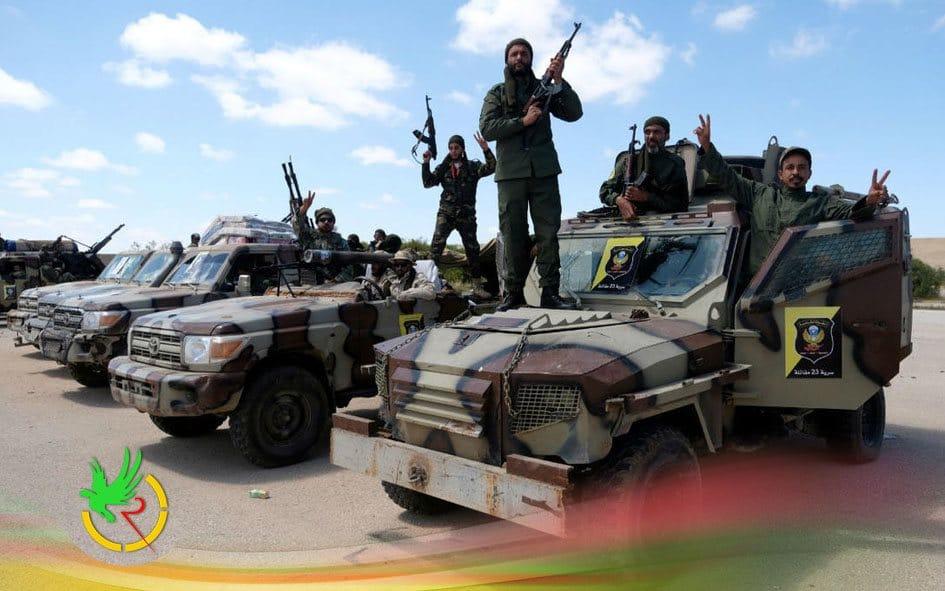 ليبيا الان .. قصف طرابلس وادانة تركية وغليان بسبب دعم حفتر
