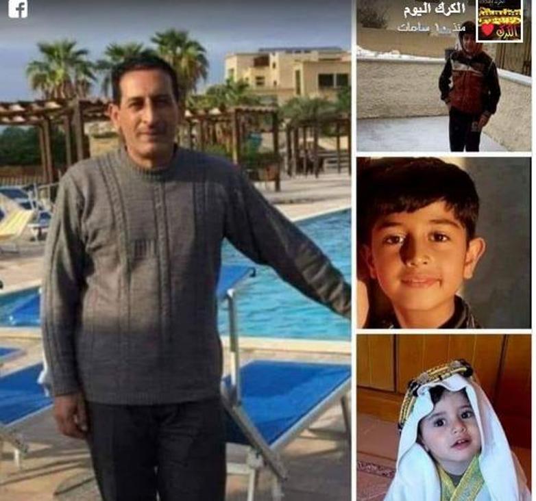وفاة 6 اشخاص من عائلة واحدة بالاردن بسبب المدفأة