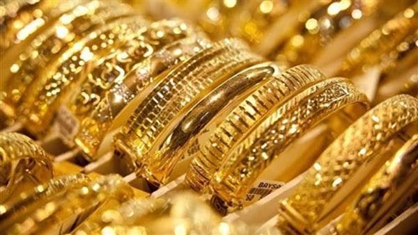 أسعار الذهب اليوم الأحد 12-1-2020