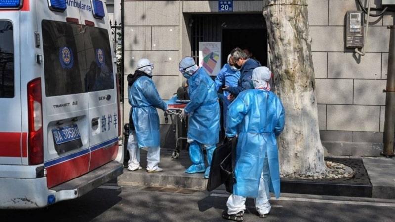 أول إصابة بفيروس كورونا الجديد في البحرين