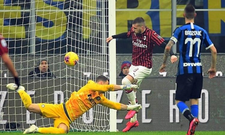 فيروس كورونا يُهدد الدوري الإيطالي