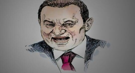 حسني مبارك.. حكاية رئيس حكم 30 عامًا