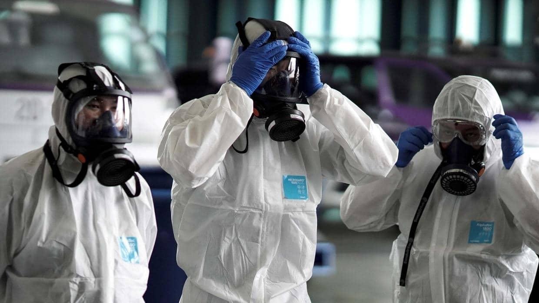حالات وفاة جديدة بسبب فيروس كورونا بالصين