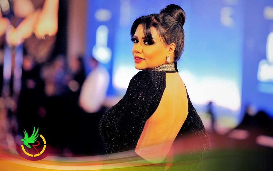 رانيا يوسف ووصلة رقص