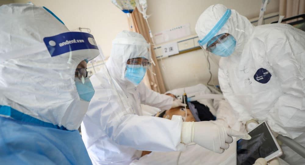 5 حالات وفاة بفيروس كورونا في إيران