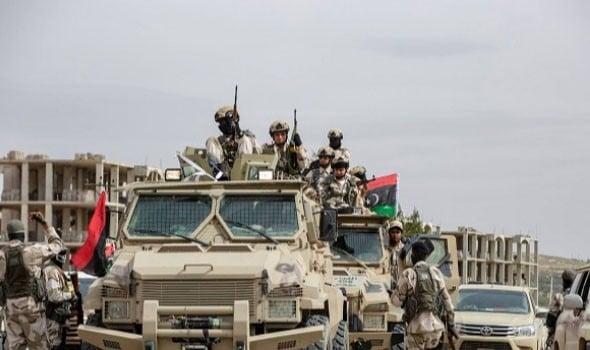 29 عملية إرهابية استهدفت (14) دولة في فبراير