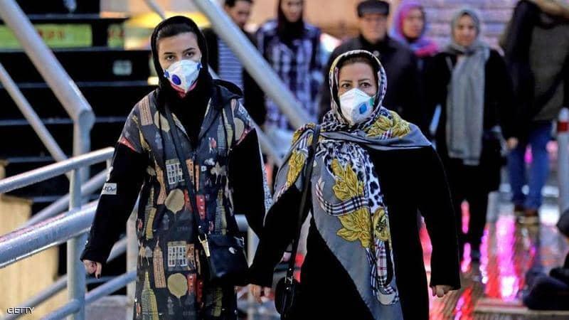 وفاة الحالة السادسة بسبب فيروس كورونا في إيران