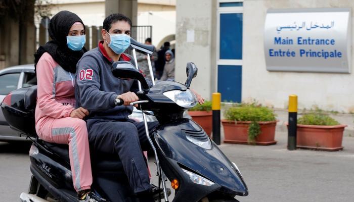 وفيات فيروس كورونا الجديد في إيران ترتفع بسرعة الصاروخ