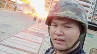 جندي تايلاندي يقتل 20 شخصا بشكل عشوائي.. صور