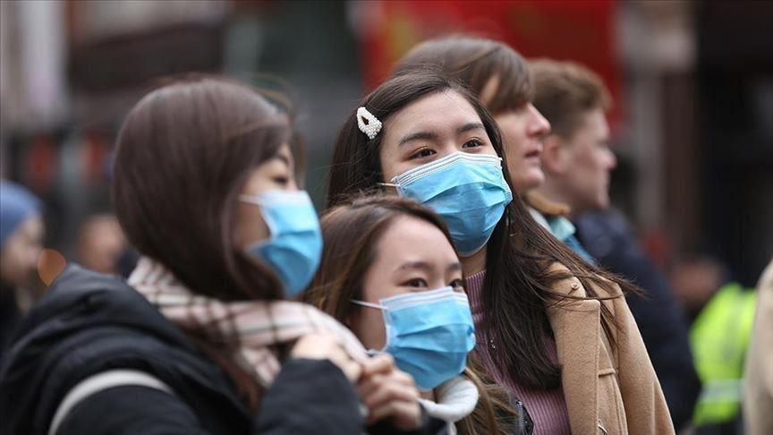 إصابات ووفيات جديدة في الصين جراء فيروس كورونا
