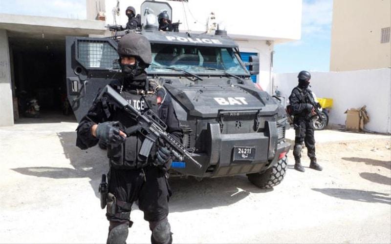 تعليق عمليات التجنيد للخدمة الوطنية في تونس