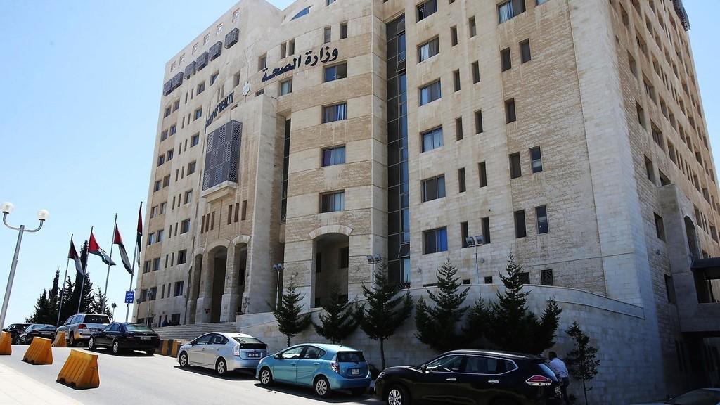 أول حالة إصابة بفيروس كورونا في الأردن