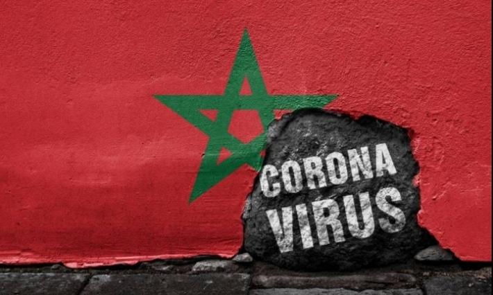 أول وفاة بفيروس كورونا في المغرب