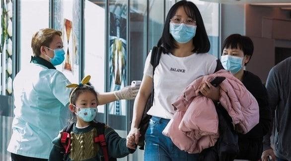 ارتفاع وفيات فيروس كورونا في الصين