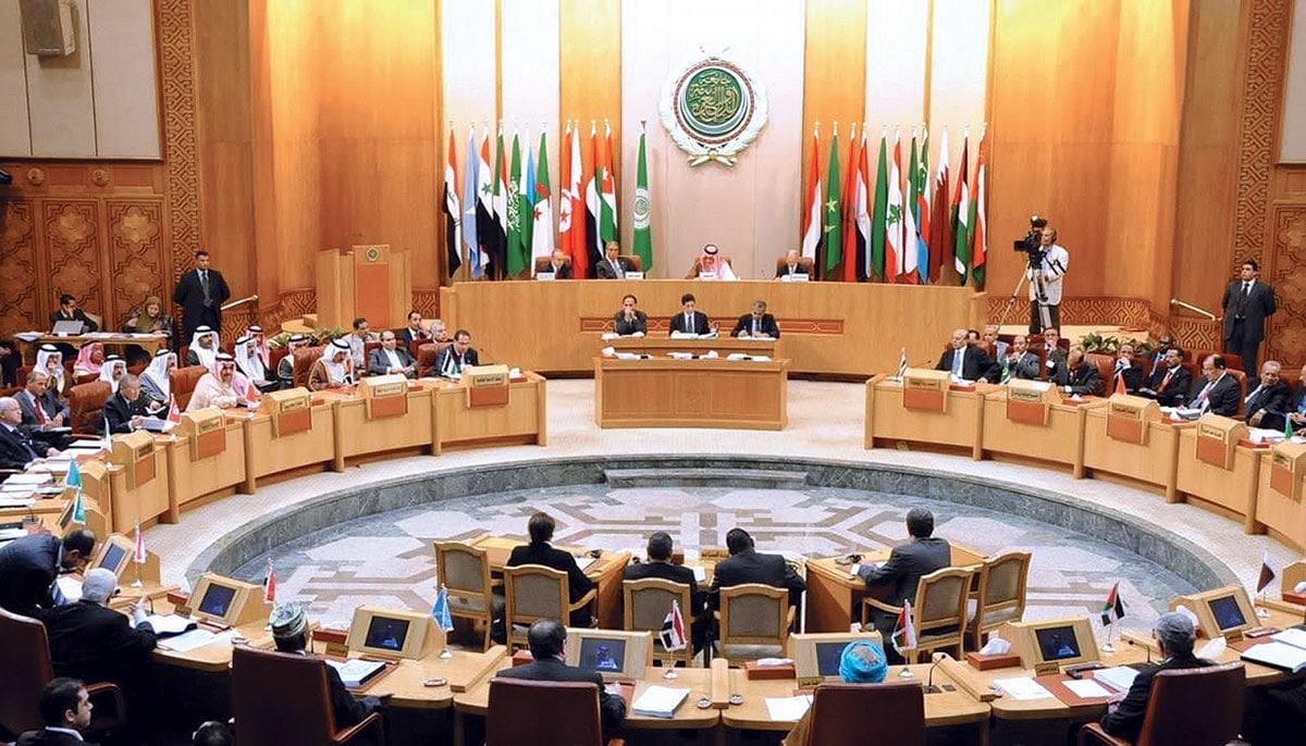 ملك السعودية: البرلمان العربي يدافع عن قضايا الأمة