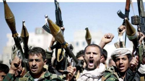 الإمارات ترد على استهداف الحوثيين للسعودية