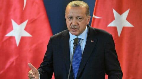 الرئيس التركي يتحدث عن موقف أمريكا من إس 400