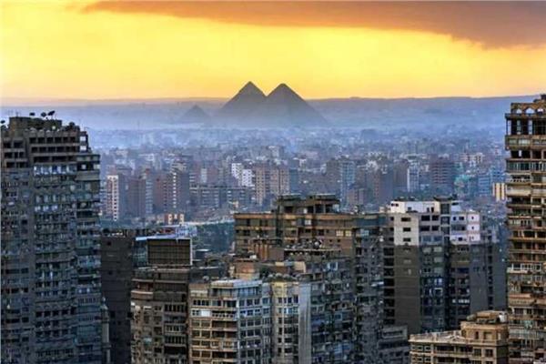 حالة الطقس اليوم في جميع أنحاء مصر