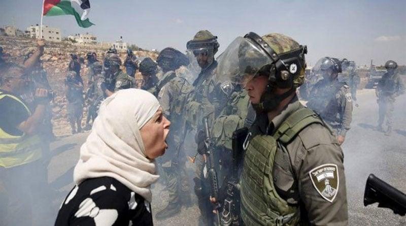 الأزهر: الاحتلال الصهيوني يسعى إلى الإبادة الجغرافية للفلسطينيين