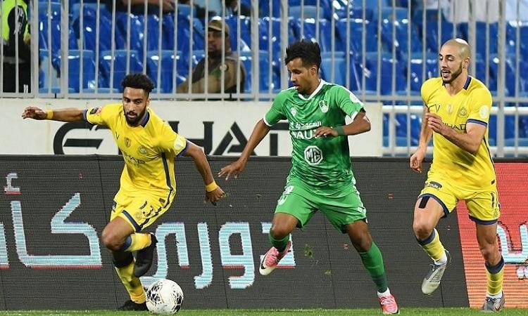 مصير الدوري السعودي بعد ظهور كورونا في المملكة