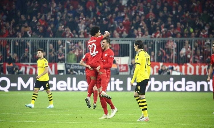 رسميا.. إيقاف الدوري الألماني بسبب كورونا