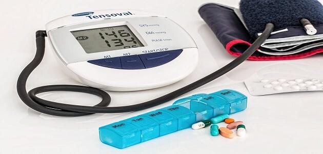 دواء فينامون س ر دواء لعلاج ضغط الدم