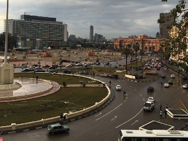 سياح إيطاليون يلجأون لمصر بسبب كورونا