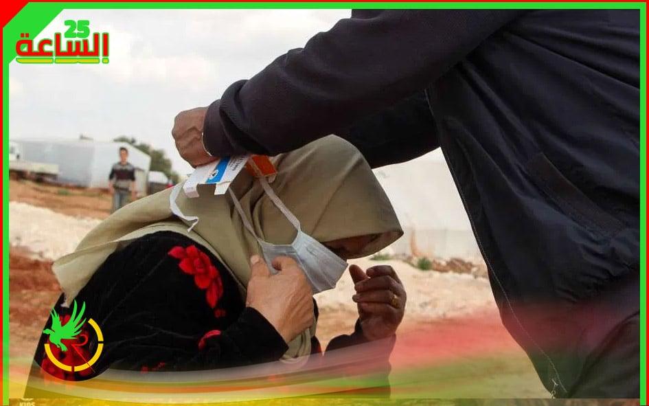 إدلب واقع مزري وبؤرة خصبة لفيروس كورونا