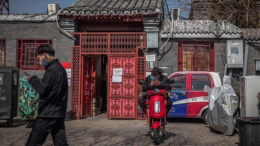 لم يتم تسجيل أي إصابة بفيروس كورونا جديدة في الصين