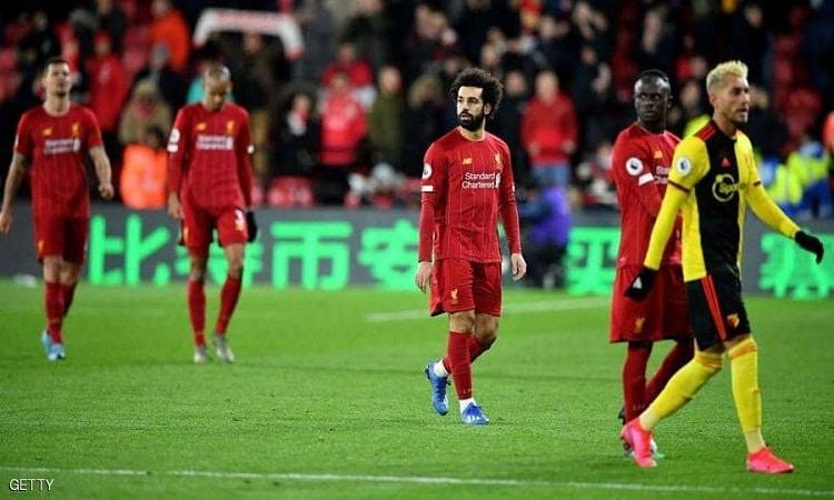 تعرف على موعد ظهور ليفربول بقميصه الجديد