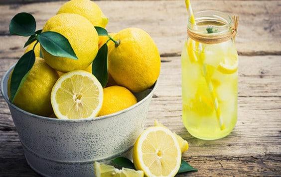 ما هى فوائد الليمون