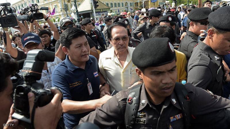 تايلاند تواجه التطرف