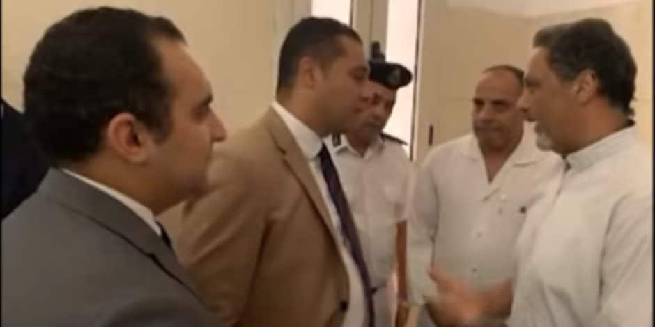النيابة المصرية تفرج عن 12 معتقل سياسي