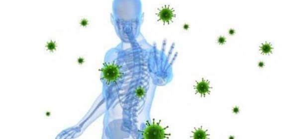 كيفية تقوية الجهاز المناعي