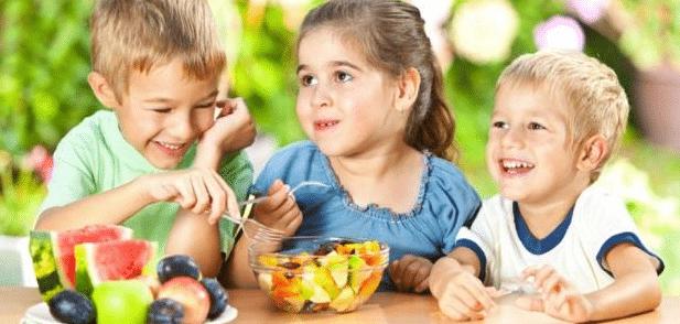 الوقاية من سوء التغذية