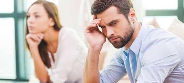 اسرار استقرار العلاقة الزوجية