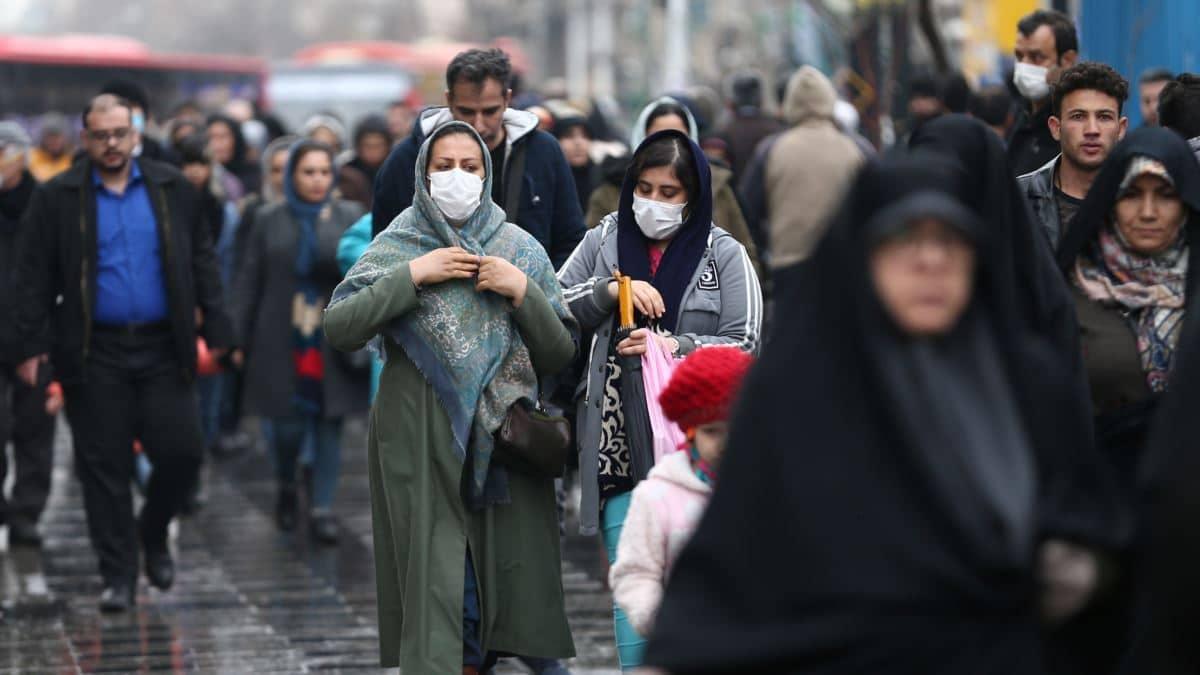 إيران ترصد 20% من ميزانيتها لمواجهة الكورونا