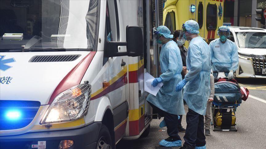 38 وفاة جديدة بسبب فيروس كورونا بالصين