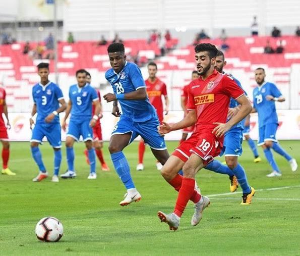 تعليق الدوري البحريني لكرة القدم بسبب كورونا