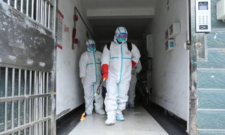 قطر تسجل 4 حالات إصابة جديدة بفيروس كورونا